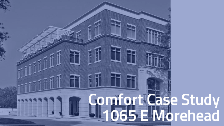 Case Study | Comfort