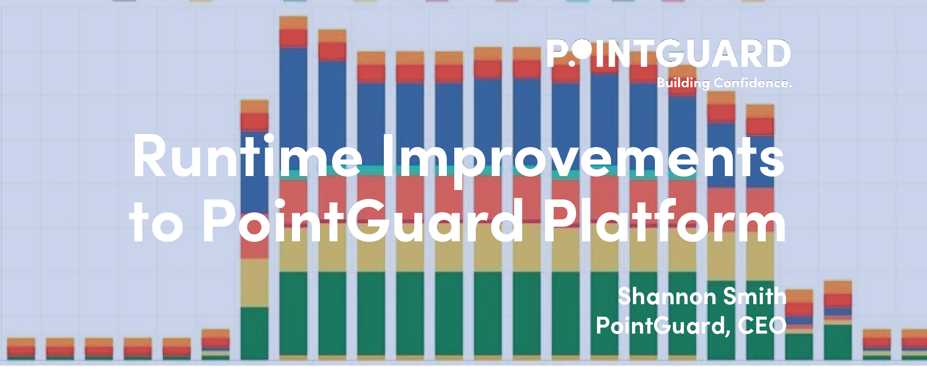 Runtime Visualizations Improved on PointGuard Platform