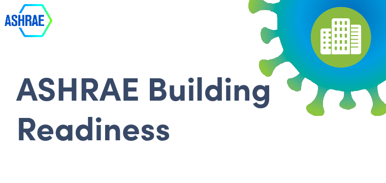ASHRAE Building Readiness Resources