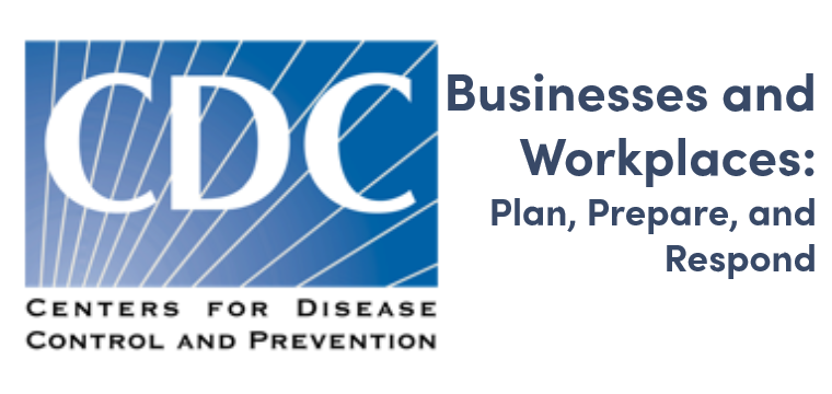 CDC Businesses and Workplaces