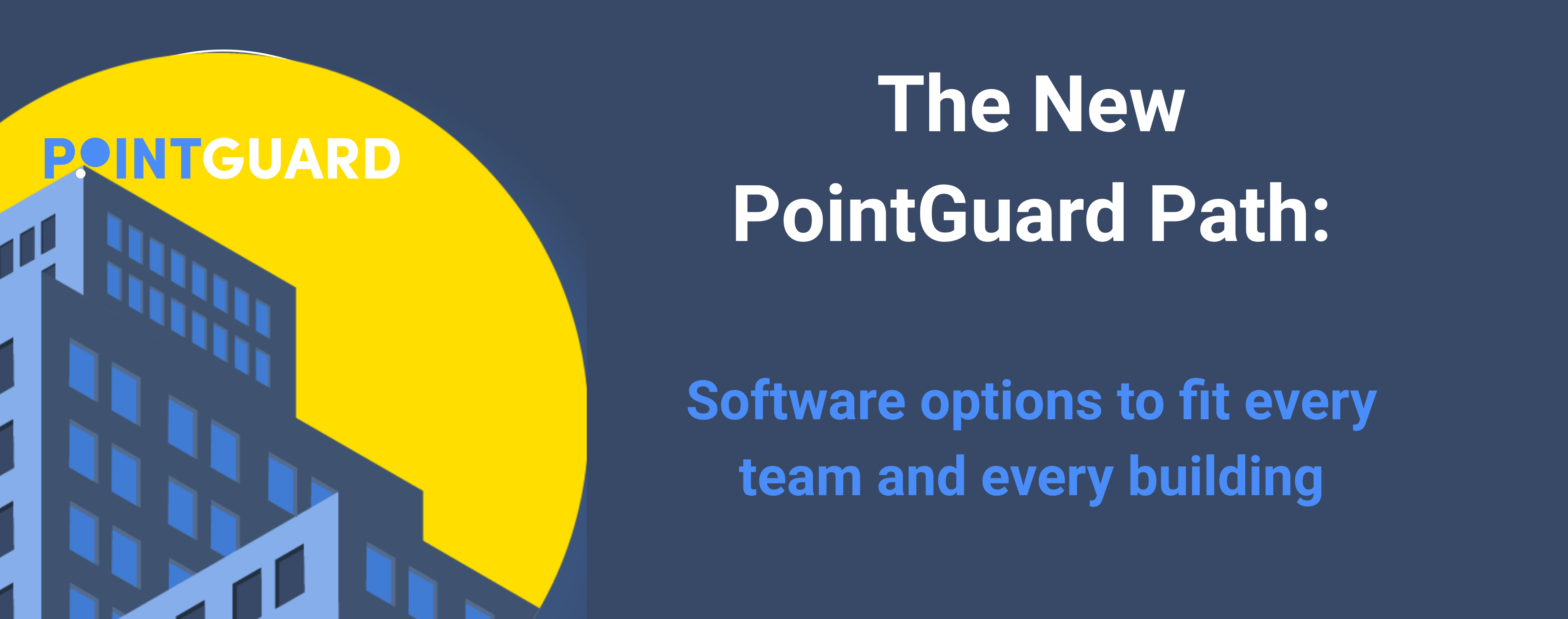 PointGuard Announces New Services with Choose-Your-Goals Levels